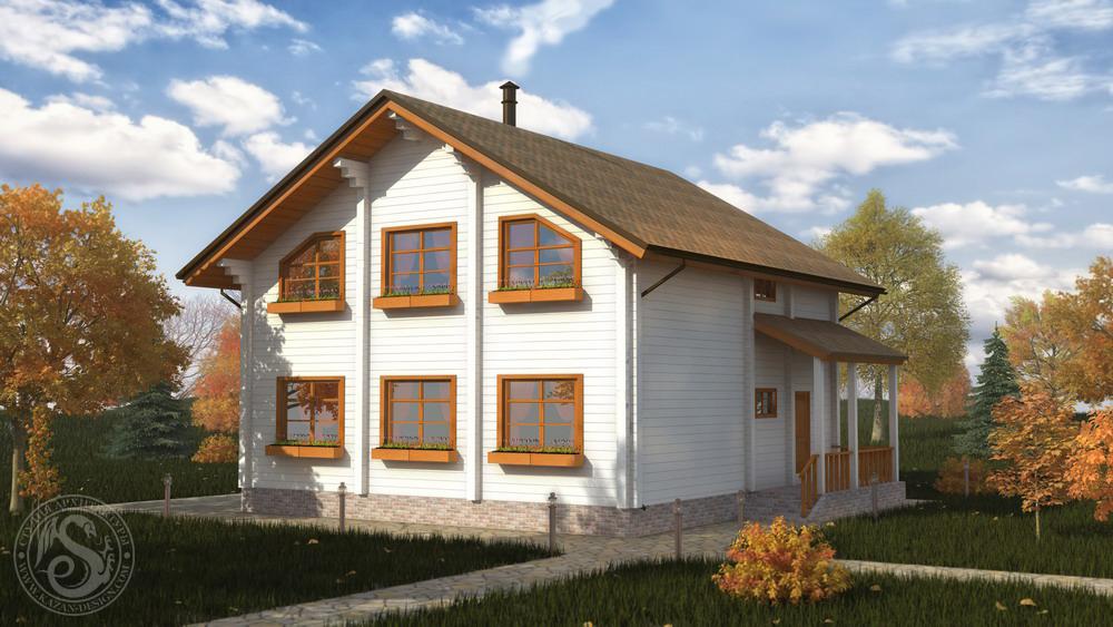 3d моделирование дизайн вашего дома