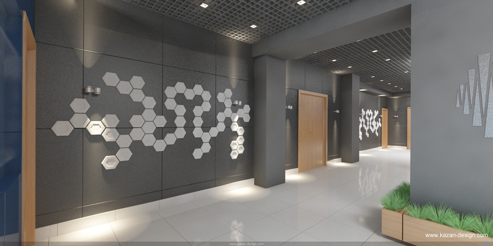 Проектирование электроснабжения магазина в Москве